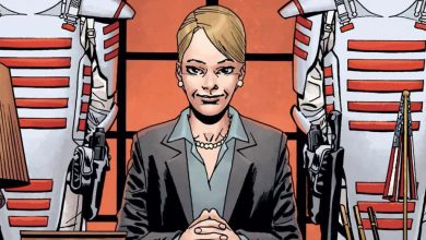 Photo of The Walking Dead: Season 11's Villain Revealed;  know who it is!