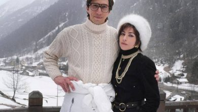 Photo of House of Gucci: film with Gaga, Adam Driver and Jared Leto wins 1st trailer