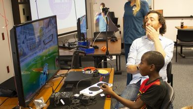 Photo of AbleGamers Brazil: NGO for accessibility in games gains national headquarters