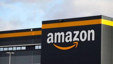 Photo of European Union imposes record fine on Amazon: 746 million euros